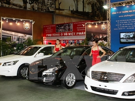 Người dân kỳ vọng có thể được mua ôtô nhập khẩu với mức giá rẻ