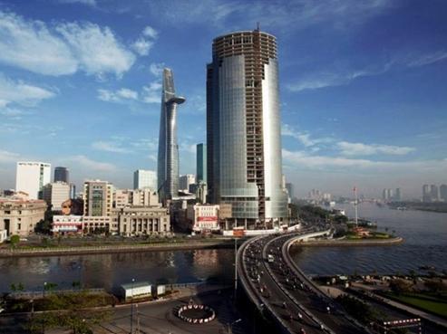 Những dự án triệu đô bỏ hoang: Thành phố
