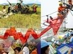 ADB: Tăng trưởng GDP của Việt Nam mạnh nhất 5 năm