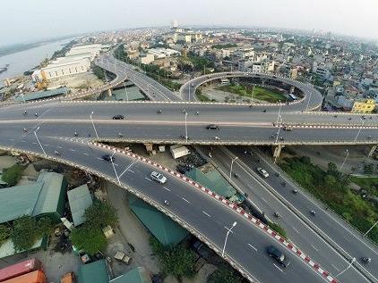 Hà Nội đầu tư hơn 300 tỷ đồng mở rộng tuyến đường Vĩnh Tuy-Mai Động
