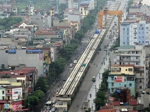 Hà Nội quy hoạch không gian xây dựng ngầm đô thị đến năm 2030