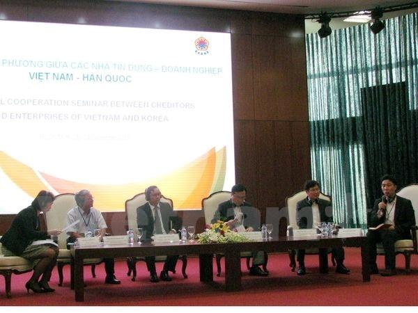 Hiệp định thương mại tự do mở đường cho doanh nghiệp Hàn vào Việt Nam