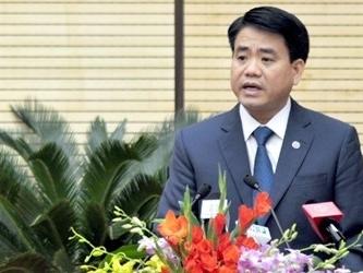 Hà Nội sẽ bầu lại Chủ tịch UBND vào tháng 7/2016