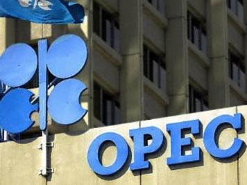 OPEC quyết định không thay đổi trần sản lượng dầu thô