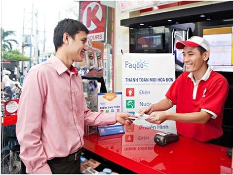 VietUnion được phép cung cấp dịch vụ trung gian thanh toán