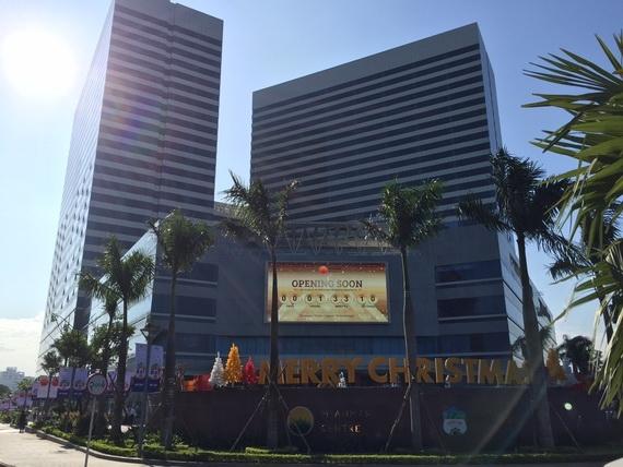 HAG: Trung tâm thương mại Myanmar Plaza đạt tỷ lệ lấp đầy trên 95%