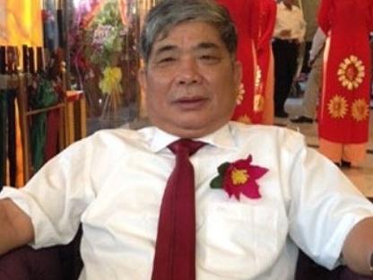 Hà Nội dừng cấp phép dự án mới của công ty ông Lê Thanh Thản