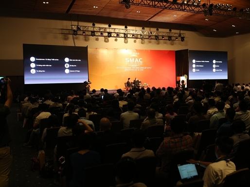 MobiFone cập nhật xu hướng công nghệ dẫn đầu dành cho doanh nghiệp