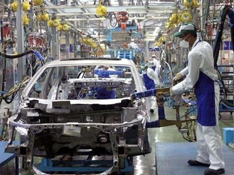 Bloomberg: Việt Nam dự báo FDI giải ngân năm nay đạt kỷ lục 14 tỷ USD