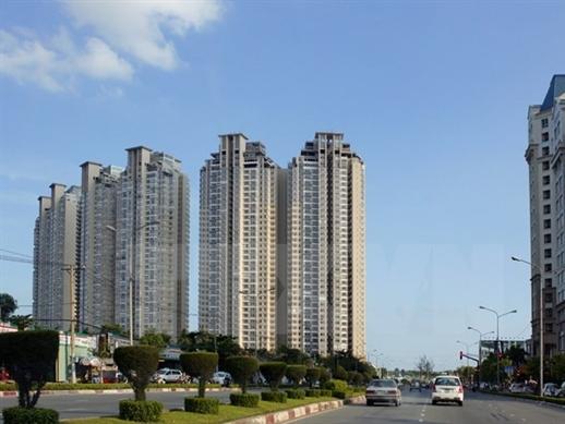 TPHCM chấn chỉnh nhiều dự án bất động sản