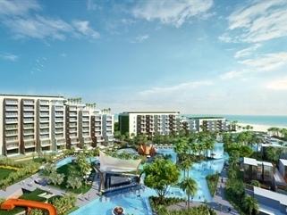 Đầu tư thấp, lợi nhuận cao, Premier Residences Phu Quoc Emerald Bay hút giới đầu tư