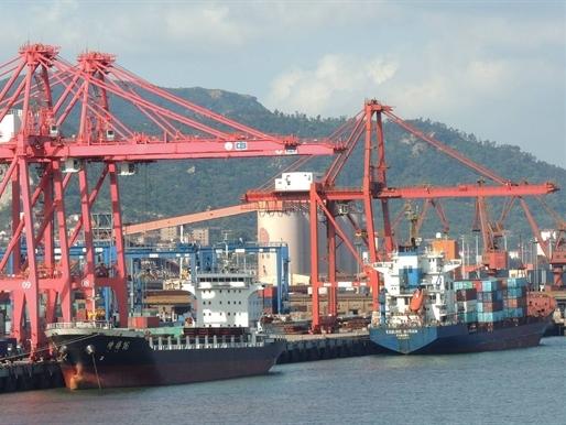 Trung Quốc: Xuất khẩu giảm tháng thứ 5 liên tiếp