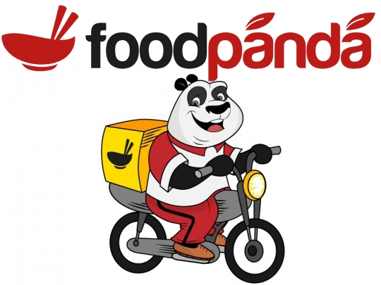 Chủ Lazada, Zalora bán Foodpanda cho đối thủ
