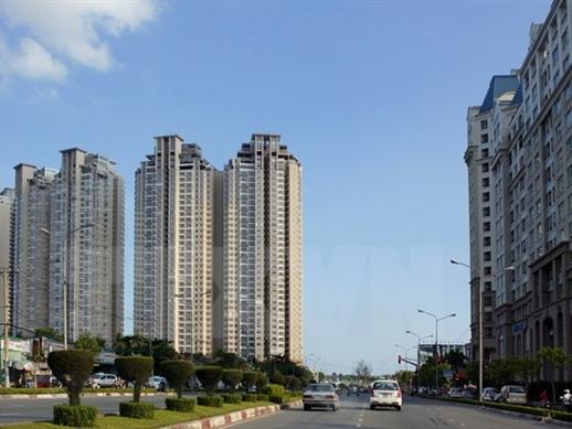 Thành phố Hồ Chí Minh chấn chỉnh nhiều dự án bất động sản