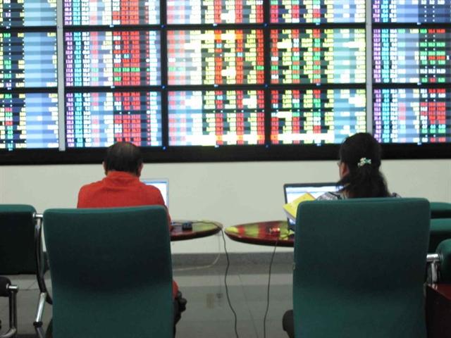 VDSC: Kỳ vọng tâm lý khối ngoại cải thiện sau cuộc họp Fed