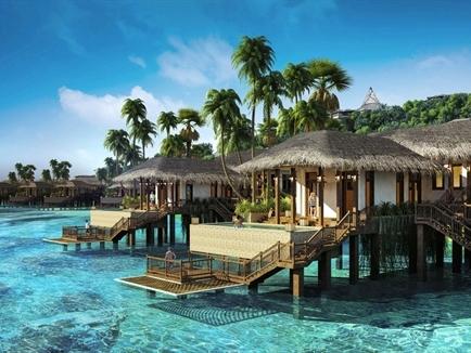 Vì sao Premier Village Phu Quoc Resort gây chú ý?