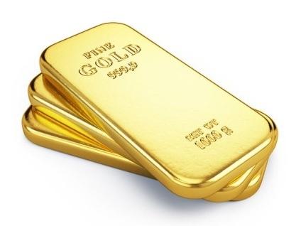 Giá vàng tăng trở lại khi USD và chứng khoán đi xuống