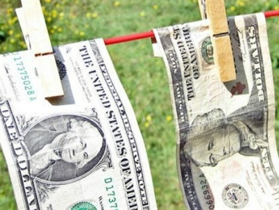 """1,4 nghìn tỷ USD """"tiền bẩn"""" chảy khỏi Trung Quốc trong 10 năm qua"""