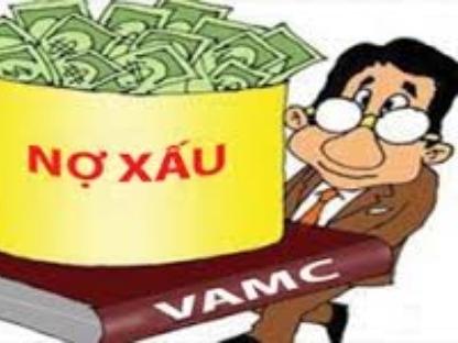 VAMC đã xử lý 7,7% số nợ xấu đã mua