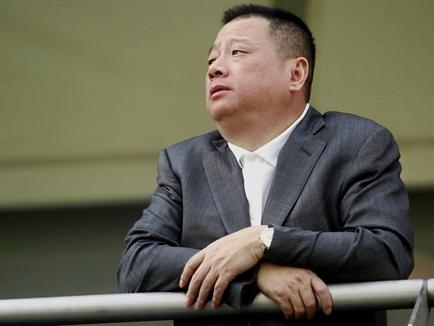 Tỷ phú Hong Kong kiếm thêm 3,8 tỷ USD một ngày
