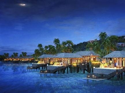 Ưu thế vượt trội từ Premier Village Phu Quoc Resort