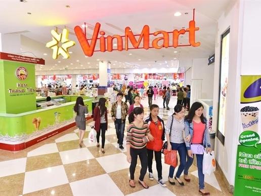 Vingroup chuyển nhượng VinDS, Vinmart, Vinmart+ cho công ty con