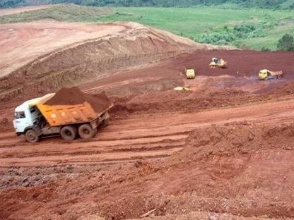 Có thể tăng thuế nhiều loại tài nguyên của Việt Nam