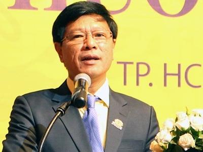 HQC: Chủ tịch Trương Anh Tuấn đăng ký mua 10 triệu cổ phiếu
