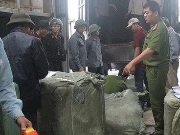 100% hàng điện tử Huyndai ở Việt Nam là hàng giả