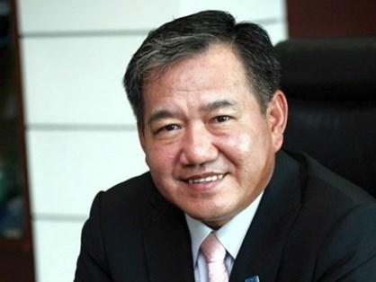 Ông Phạm Hữu Phú từ chức Tổng Giám đốc Eximbank