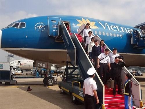 Vietnam Airlines sẽ bán cổ phần chiến lược cho một hãng của Nhật