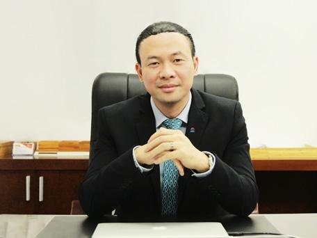 Sếp cũ Maritime Bank làm Tổng giám đốc NCB