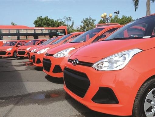 Cơ hội nào cho Phương Trang Taxi?