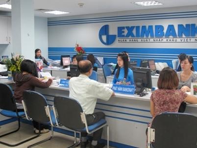 Eximbank 11 tháng lãi trước thuế 552 tỷ đồng, tỷ lệ nợ xấu 1,82%