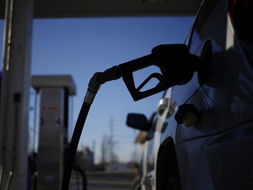 Giá dầu Mỹ thoát đáy 11 năm