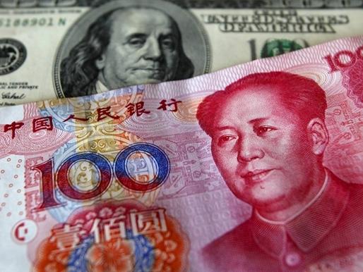Tại sao Trung Quốc nới lỏng neo nhân dân tệ với USD?