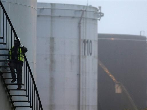 Citigroup: Giá dầu Mỹ có thể xuống 20 USD/thùng
