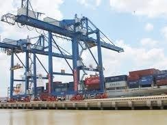 TPHCM kiến nghị xây cảng trung chuyển mới hơn 4.600 tỷ đồng