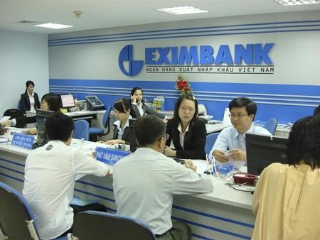 Đại diện Vietcombank làm Trưởng Ban Kiểm soát Eximbank