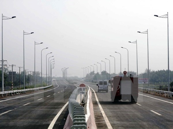 Nhiều nhà đầu tư muốn xây cao tốc TPHCM-Mộc Bài