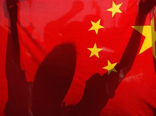 Kết quả trên Google phản ánh sự đi xuống của kinh tế Trung Quốc