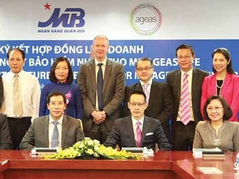 Hãng bảo hiểm Thái Lan mở rộng sang thị trường Việt Nam