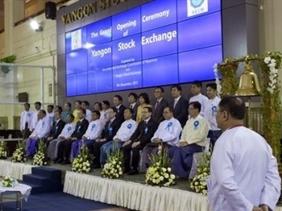 Nhà đầu tư nên cẩn trọng điều gì khi xem xét thị trường Myanmar?