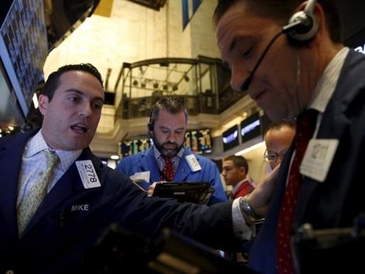 Phố Wall tăng điểm nhờ Obamacare và cổ phiếu công nghệ