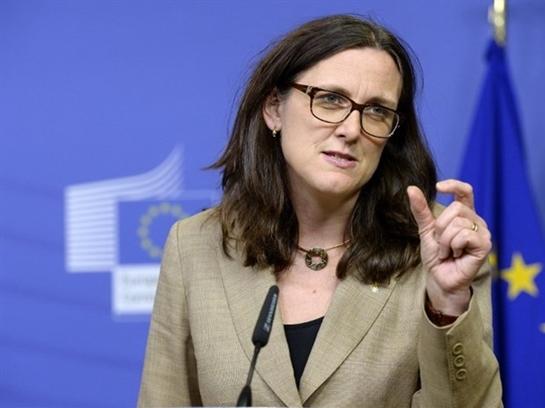 Đàm phán thương mại giữa EU, Ukraine và Nga thất bại