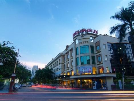 Nhà đầu tư chi hơn 1.000 tỷ đồng mua 52% cổ phần khách sạn Kim Liên