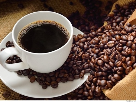 Bản tin thị trường cà phê ngày 23/12