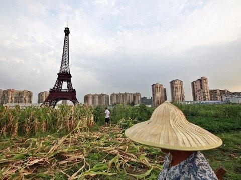 Rốt cuộc thì tăng trưởng thực của Trung Quốc là bao nhiêu?