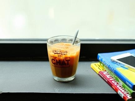 Tìm đâu được tách cà phê ngon giữa nhịp sống hối hả?