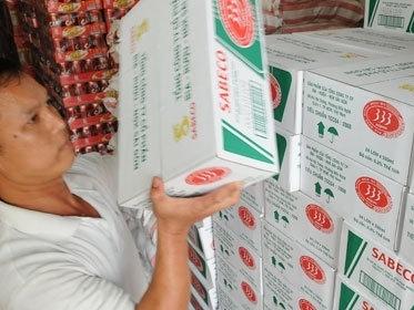 Nhà nước sẽ bán trên 51% vốn tại Sabeco